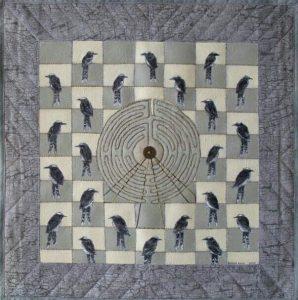 Gathering Labyrinth