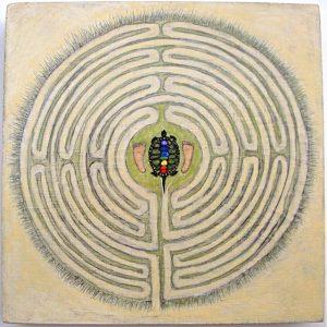 Labyrinth (STT#3)