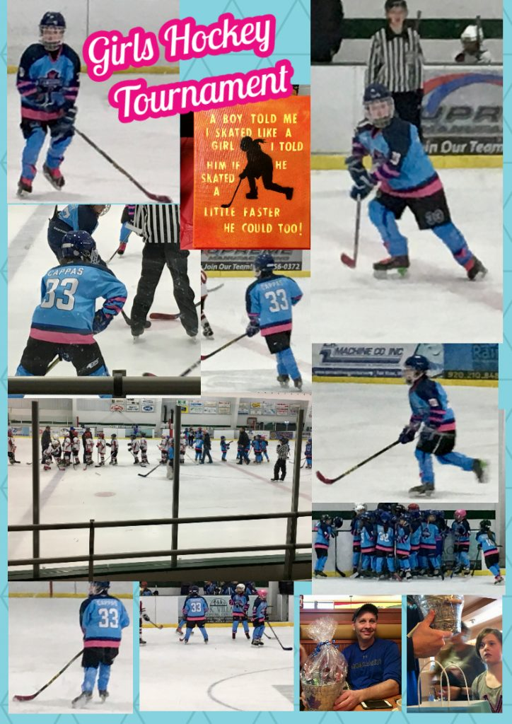 Girls Hockey