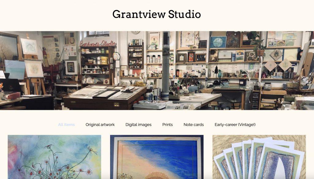 GrantviewStudio.com