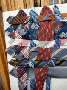Tie project 01