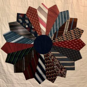 The Tie Project